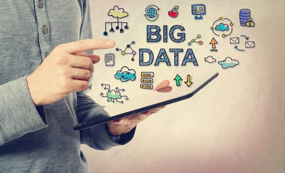 The Age of Data-Driven Business is Upon Us: Are You