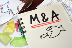 M&A in the MSP market
