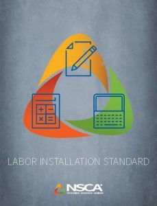 NSCA labor standards