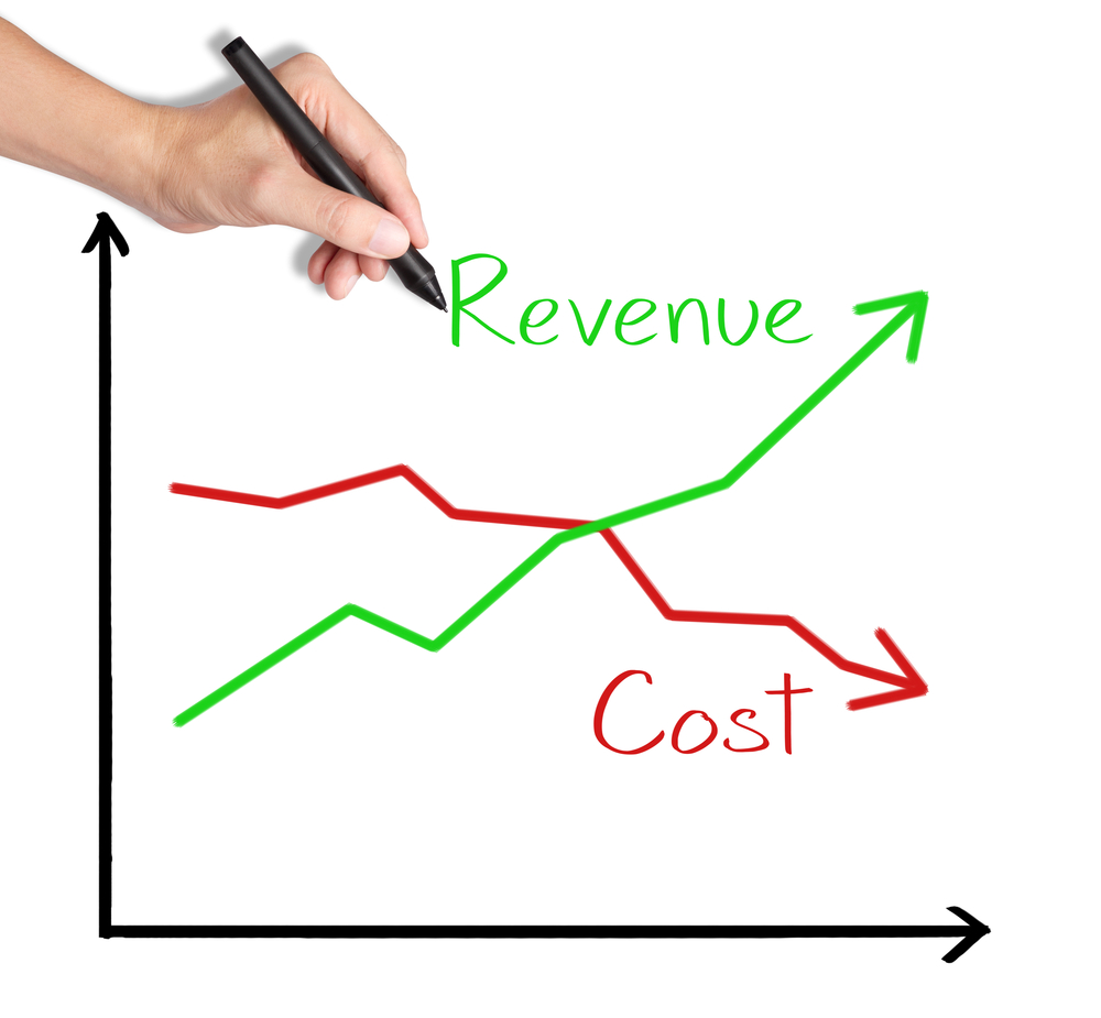 Would You Rather Increase Revenue, or Reduce Costs?