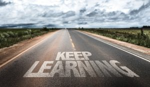 continuous learning culture